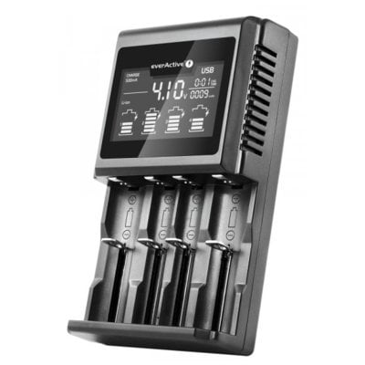 Ładowarka EVERACTIVE UC-4000 Electro 562147