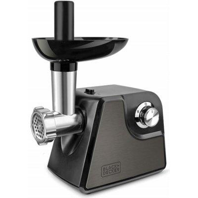 Maszynka do mięsa BLACK&DECKER BXMM1000E Electro 692675