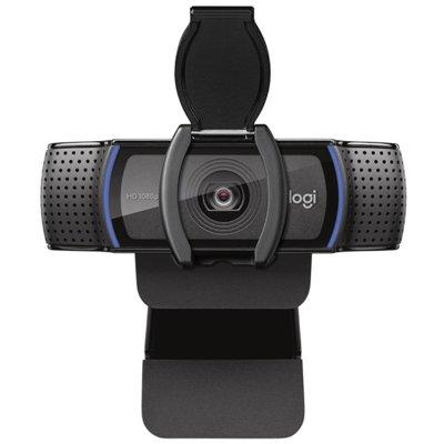 Kamera internetowa LOGITECH C920S Pro