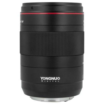 Obiektyw YONGNUO YN 60 mm f/2.0 Macro (Canon) Electro 894687