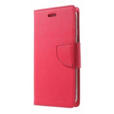 Etui MERCURY Bravo do Apple iPhone Xr Różowy Electro 894976