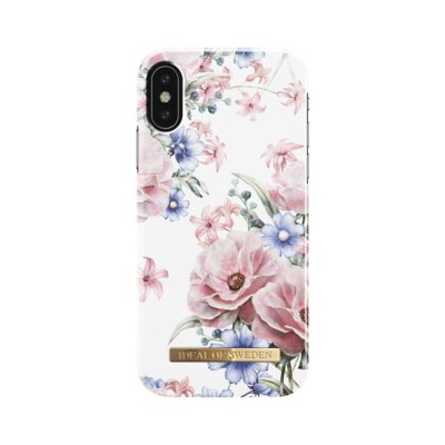 Etui IDEAL OF SWEDEN Floral Romance do iPhone X/Xs Electro 896075