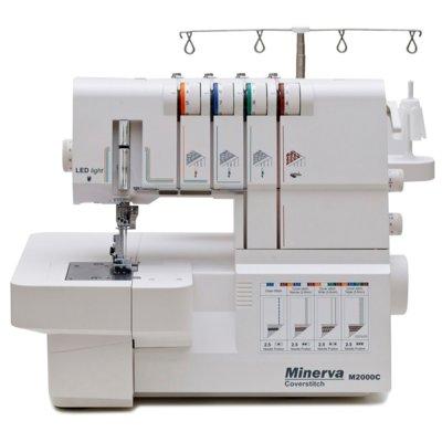 Maszyna do szycia MINERVA M2000C Electro 234468