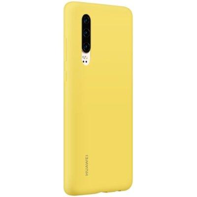 Etui HUAWEI Cover Case do Huawei P30 Żółty Electro 895124