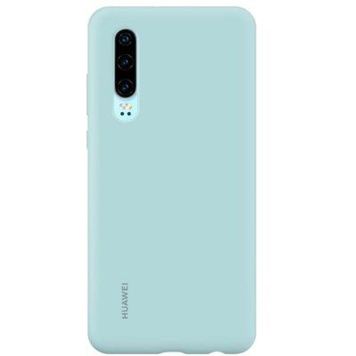 Etui HUAWEI Cover Case do Huawei P30 Błękitny Electro 895125