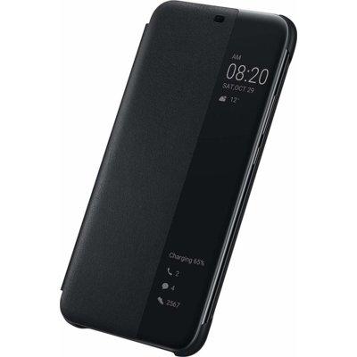 Etui HUAWEI Smart Cover do Huawei P30 Czarny Electro 895126