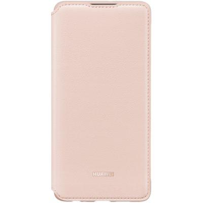 Etui HUAWEI Wallet Cover do Huawei P30 Różowy Electro 895130
