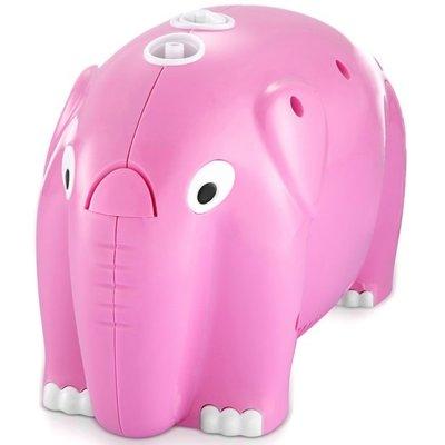 Inhalator ORO-MED Oro-Baby Różowy Electro 471700