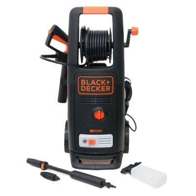 Myjka ciśnieniowa BLACK & DECKER BXPW2000E Electro 441510