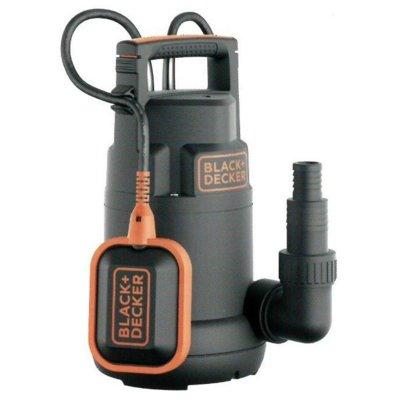 Pompa BLACK & DECKER BXUP250PCE Electro 239491