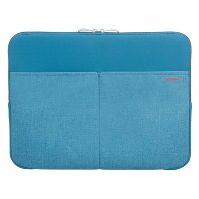 Etui na laptopa SAMSONITE Colorshield 2 14.1 cali Niebieski Electro 698030