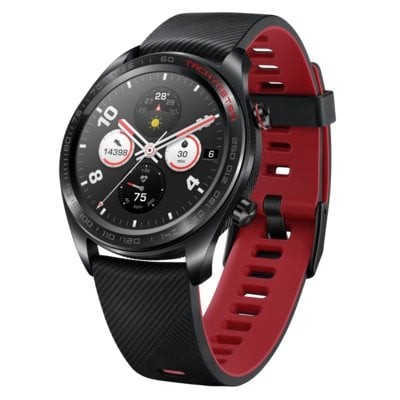 Smartwatch HONOR Watch Magic Czarny Electro 895655
