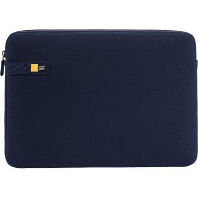Etui na laptopa CASE LOGIC Laps 13.3 cali Ciemnoniebieski Electro 198193
