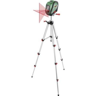 Laser krzyżowy BOSCH UniversalLevel 2 Set