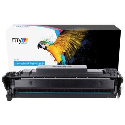 Toner MYOFFICE MOHCF226XPFN Czarny Electro 895751