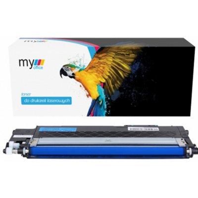 Toner MYOFFICE MOSCLT404SCPN Niebieski Electro 895776