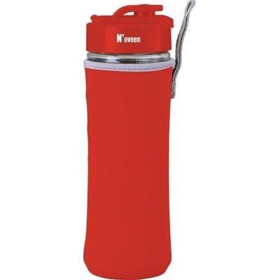 Etui na butelkę blendera NOVEEN SB 550/560 Czerwone Electro e1160813