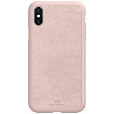 Etui WHITE DIAMONDS Promise do Apple iPhone X/Xs Koralowy Electro 896216