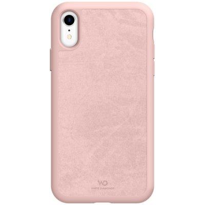 Etui WHITE DIAMONDS Promise do Apple iPhone Xr Koralowy Electro 896218