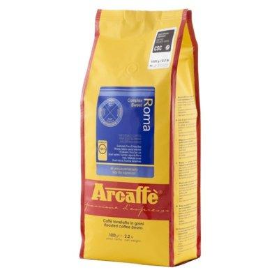 Kawa ziarnista ARCAFFE Roma 1 kg Electro 318961
