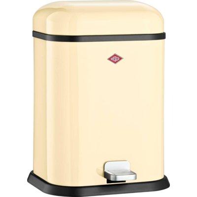 Kosz na śmieci WESCO 132212-23 Single Boy 13L Beżowy Electro e1163392