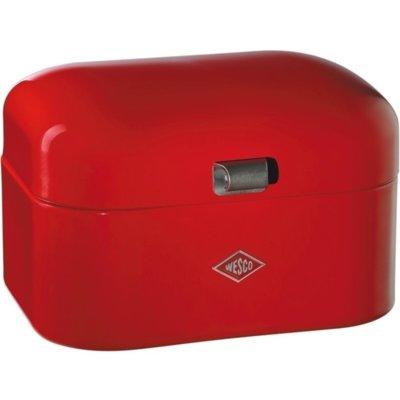 Chlebak WESCO 235101-02 Single Grandy Czerwony Electro e1163541