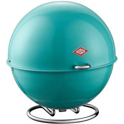 Chlebak WESCO 223101-54 Superball Turkusowy Electro e1163579