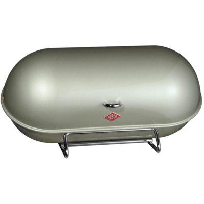 Chlebak WESCO 222201-03 Breadboy Srebrny Electro e1163595