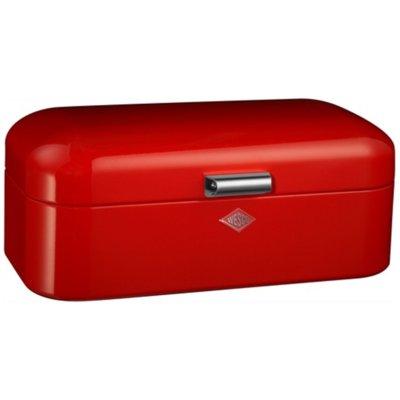 Chlebak WESCO 235201-02 Grandy Czerwony Electro 655854
