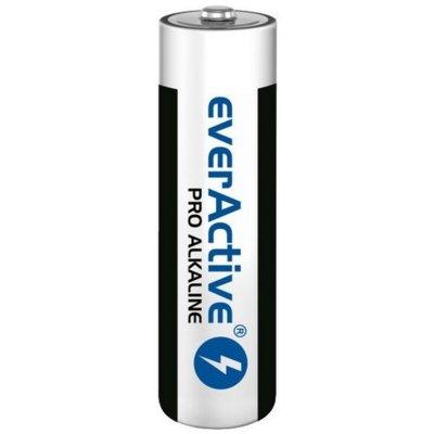 Baterie AA LR6 EVERACTIVE Pro Alkaline (10 szt.) Electro 562115