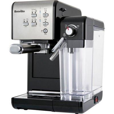 Ekspres BREVILLE Prima Latte II VCF108X Electro 898239