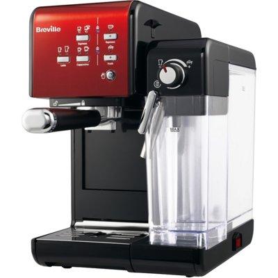 Ekspres BREVILLE Prima Latte II VCF109X Electro 898242