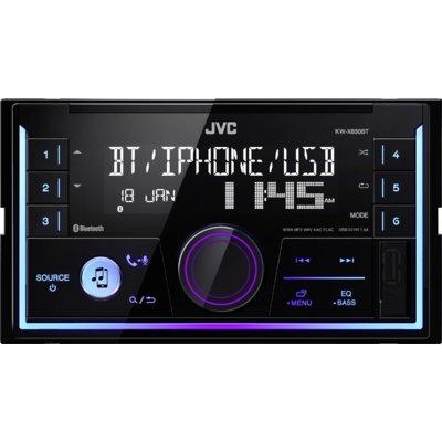 Radio samochodowe JVC KW-X830BT Electro 897504