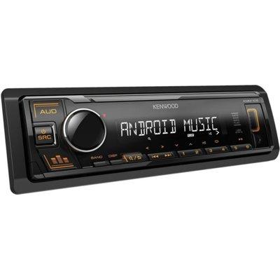 Radio samochodowe KENWOOD KMM-105AY