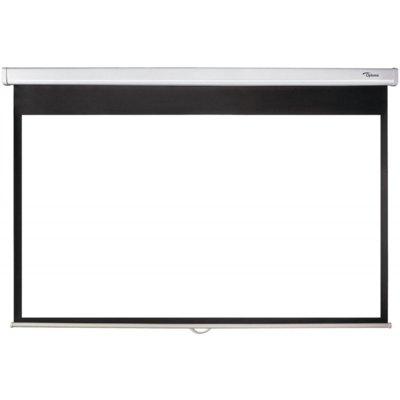 Ekran projekcyjny OPTOMA DS-9092PWC Electro 897527