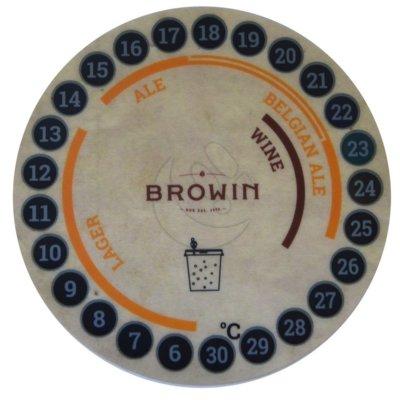 Termometr BROWIN 080202 Electro e1164361