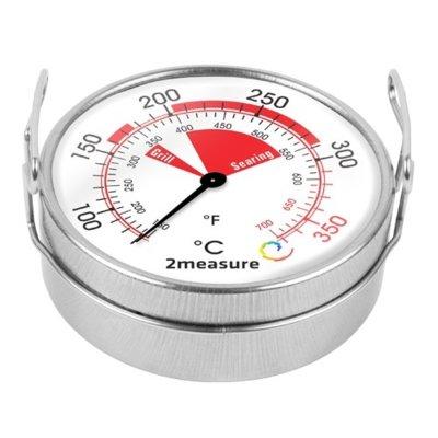 Termometr 2MEASURE 102300 Electro 655402