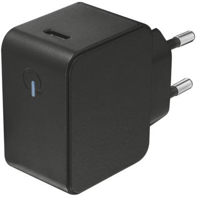 Ładowarka sieciowa TRUST Summa18 USB-C Electro 897724