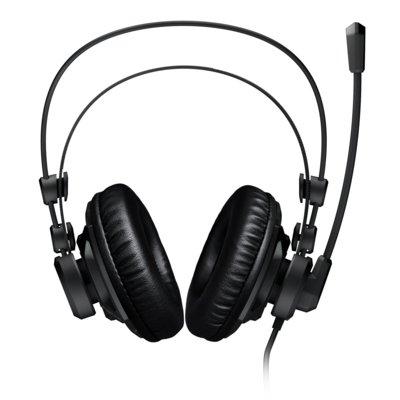 Słuchawki ROCCAT Renga Boost Czarny Electro 551928