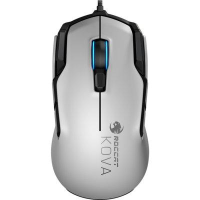 Mysz ROCCAT Kova Aimo Biały Electro 551952