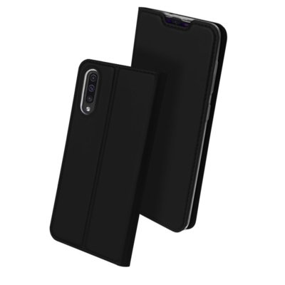 Etui DUXDUCIS SkinPro do Samsung Galaxy A50 Czarny Electro 898077