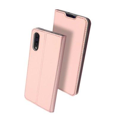 Etui DUXDUCIS SkinPro do Samsung Galaxy A50 Różowo-złoty Electro 898078