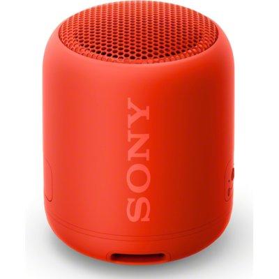 Głośnik mobilny SONY SRSXB12R.CE7 Czerwony Electro 898178