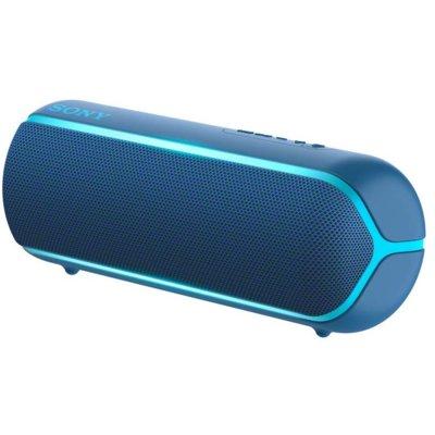 Głośnik mobilny SONY SRSXB22L.CE7 Niebieski Electro 898183
