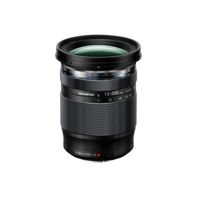 Obiektyw OLYMPUS M.Zuiko Digital ED 12-200 mm Electro 898195