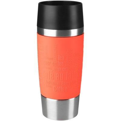 Kubek termiczny TEFAL F2010310 Pomarańczowy Electro 898225