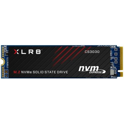Dysk PNY XLR8 CS3030 250GB SSD Electro 898426
