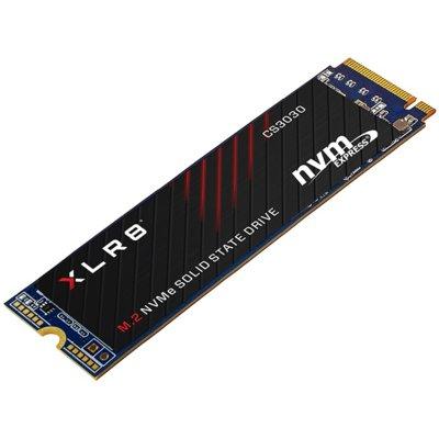 Dysk PNY 1TB M.2 SSD XLR8 CS3030 (M280CS3030-1TB-RB) Electro 898428