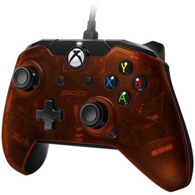 Kontroler PERFORMANCE DESIGNED Pomarańczowy (Xbox One/PC) Electro 898471