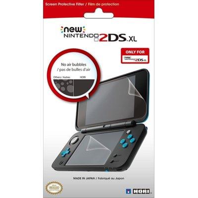 Folia ochronna HORI do Nintendo New 2DS XL Electro 898477